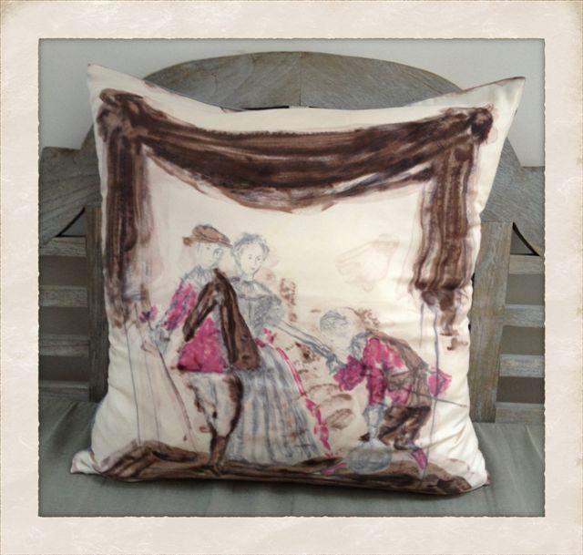 cushions 034