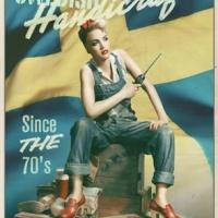 Swedish Hasbeens x
