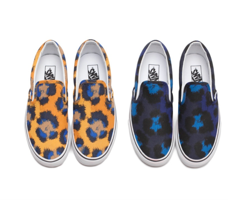 Kenzo-x-Vans-shoes-collaboration-Leopard-