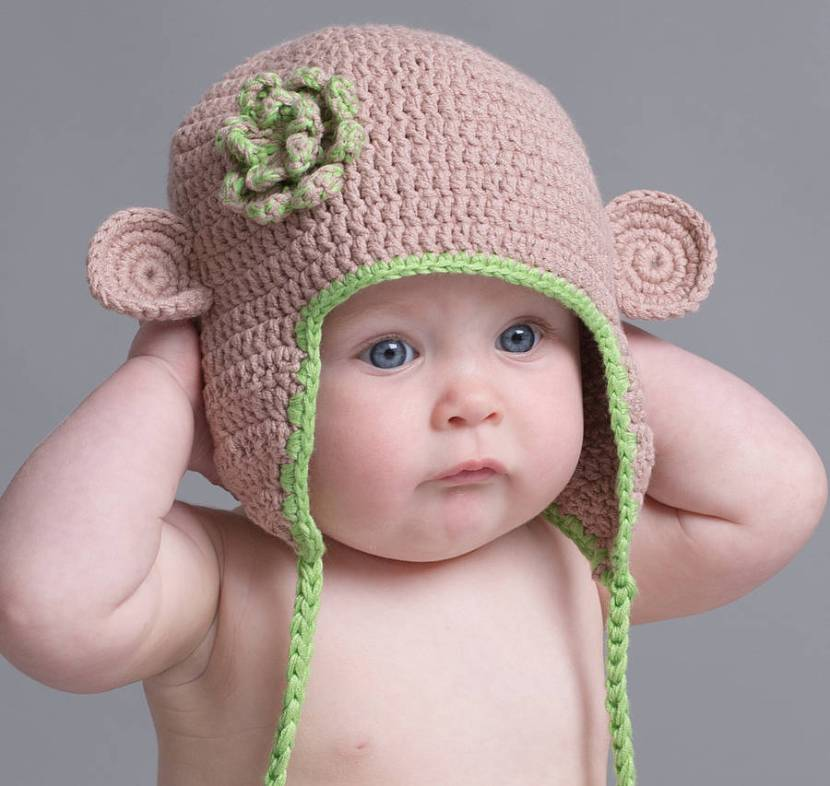 original_hand-crochet-monkey-hat