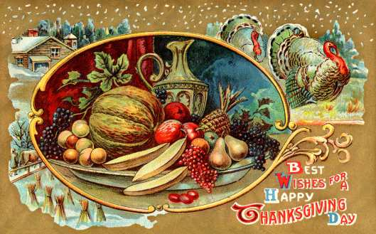 vintage-Happy-Thanksgiving-postcard