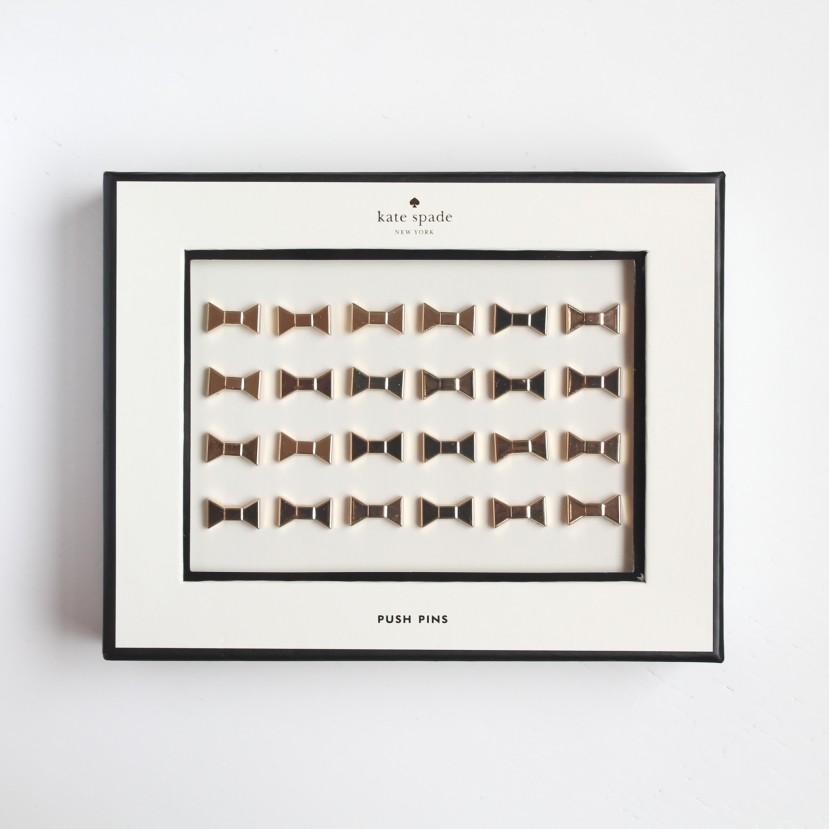 kate-spade-gold-bow-push-pins-1