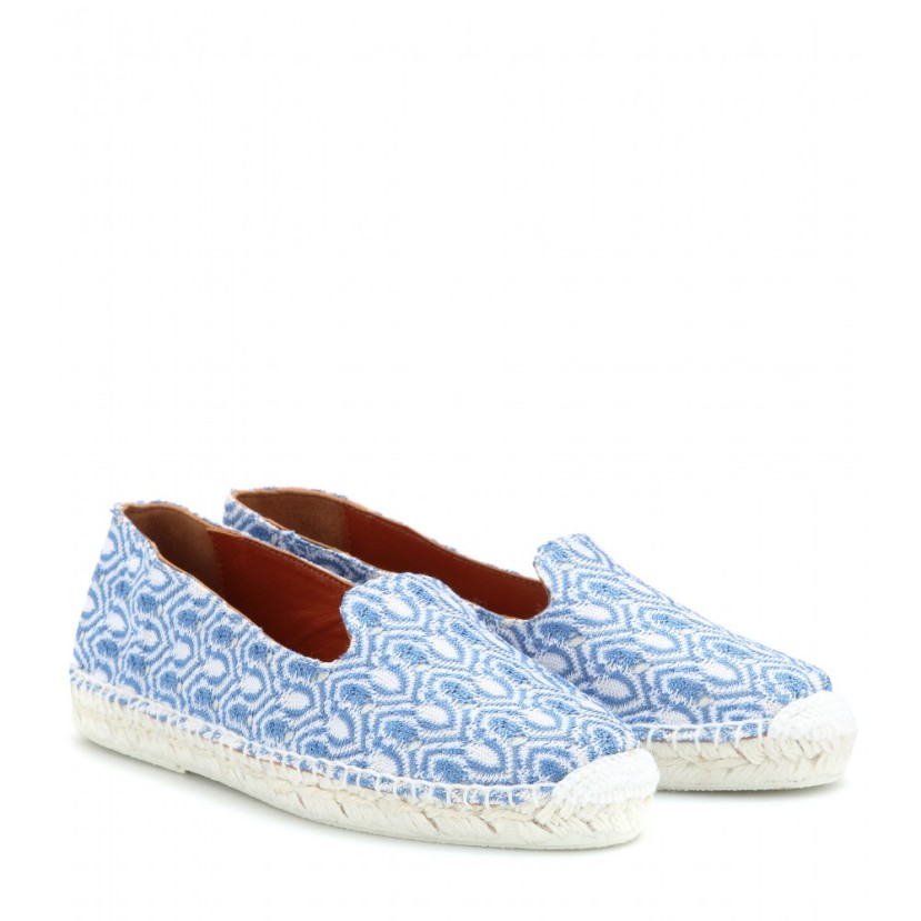 P00088625-Crochet-knit-slip-on-espadrilles--STANDARD