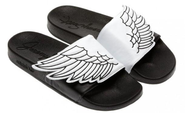 adidas-originals-js-wings-slide-black-white-1-610x375
