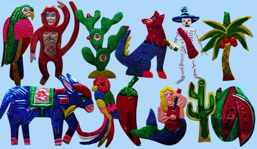bel-mex-tin-ornaments1