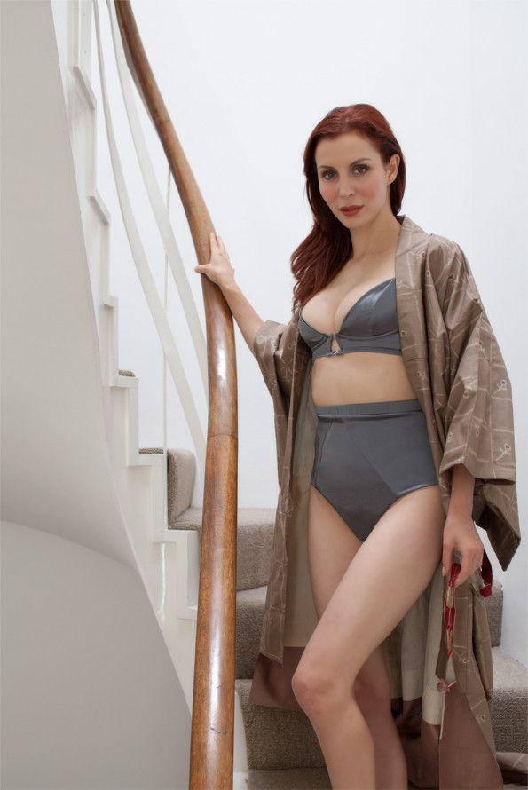 Morgan saylor nude