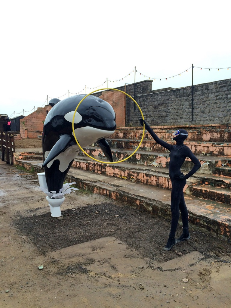 Street-Art-by-Banksy-and-other-artists-in-London-England-Dismaland-11