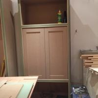 Kitchen Update x