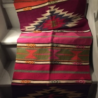 Kilims on my mind..