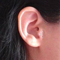 'Ear ear...