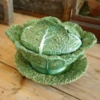 cabbages x