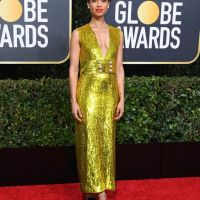 The Golden Globes x