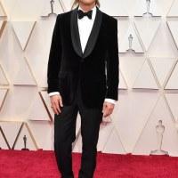 Oscar night x